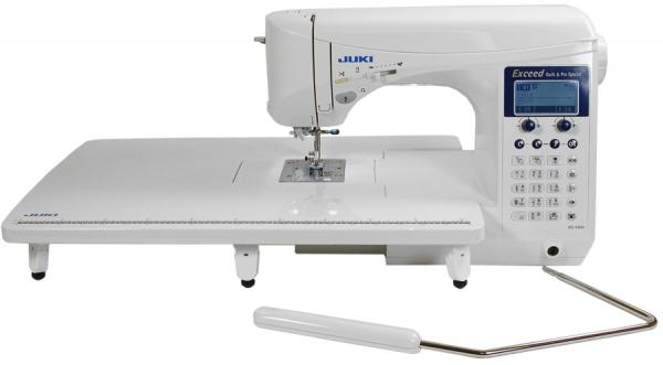 Sewing Machine Melor Makes Magnificent All In One Sewing Machine